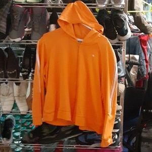 Athletic Works Work Out Hoody Pull Over